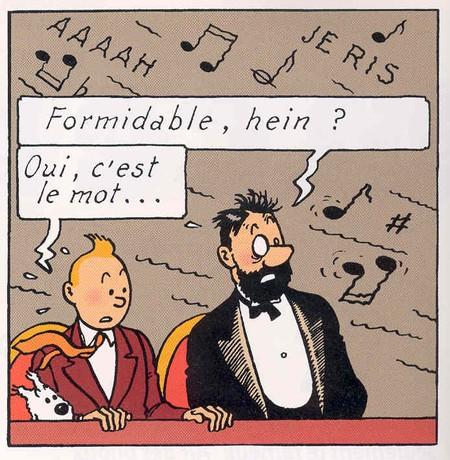 (Pièce Radio) Hergé - Les Aventures de Tintin - 18 Adaptations radiophoniques RTF - [235kbps]